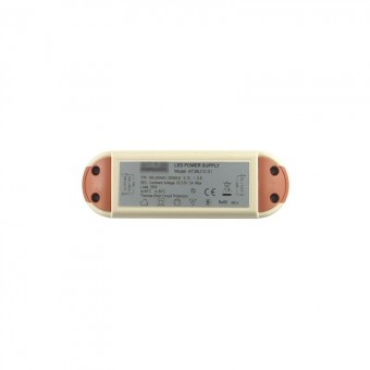 Power Supply LEDs Strips 12V, Power 36W