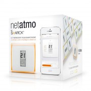 WIFI thermostat Netatmo