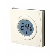 Temperature Sensor with display Z-Wave - Danfoss