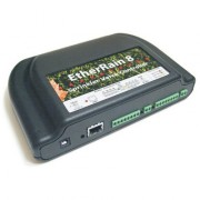 EtherRain IP  Irrigation Controller 8 zones/valves