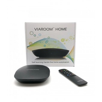 Controller Home Automation With Artificial Intelligence - Viaroom Home - VIAROOM