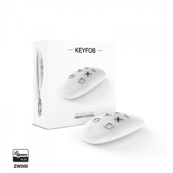 Keyfob  Z-Wave Plus - Fibaro