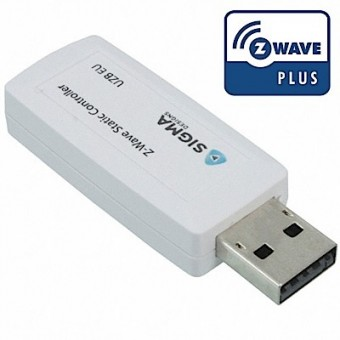 Dongle USB Sigma Designs Z-Wave Plus.