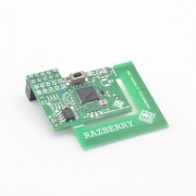 Adattatore RaZberry 2 GPIO per RaspberryPi Z-Wave Plus