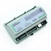 DIN Rail Module Webserver 8 relays IPX800 V4