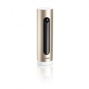Facial recognition camera Welcome NETATMO
