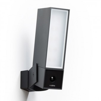 Security outdoor camera Presence - NETATMO