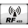 Tutti RF 433Mhz