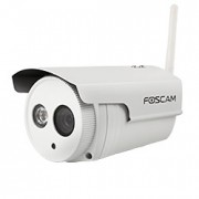 Video Camera IP per esterni fissa H.264 75º 20 metri