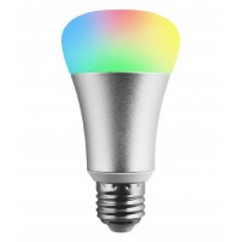 RGBW LED Bulb Z-Wave Plus - Hank