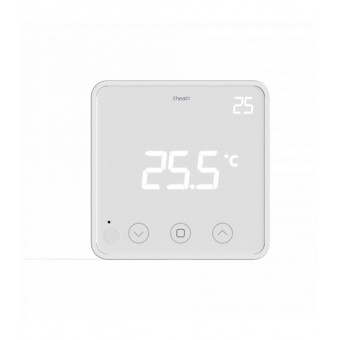 HEATIT CONTROLS - Z-WAVE + WIRELESS THERMOSTAT Z-TEMP2
